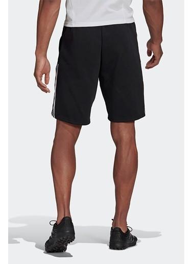adidas Adidas Erkek Futbol Şort Tiro21 Sw Sho Gm7345 Siyah